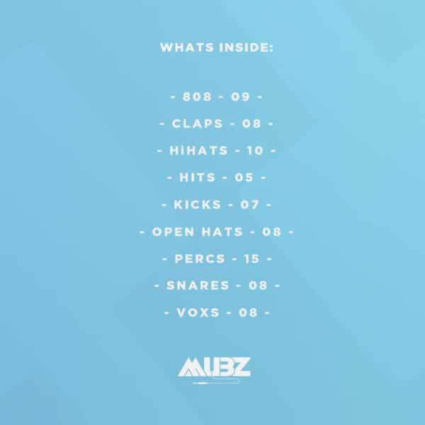H2O - Kit Soundlist